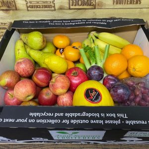 Fruit Box - wc 26th October