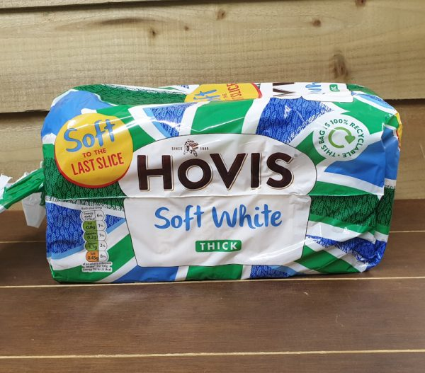 Hovis Thick Cut