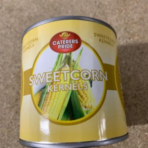 Sweet Corn - 300gm