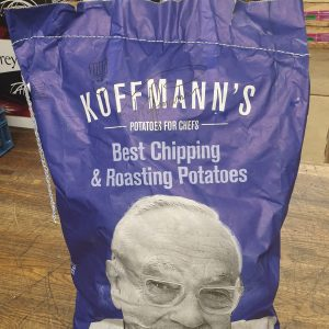 Koffmans Potatoes