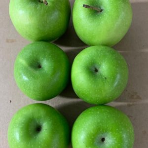 Green Apples - 6-Pack