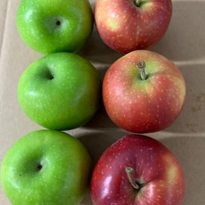 Mixed Apples - 6-Pack