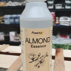 Almond Essence - 500ml