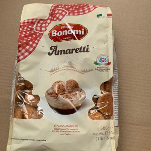 Amaretti Biscuits - 500gm