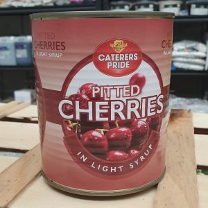 Pitted Cherries - 810gm