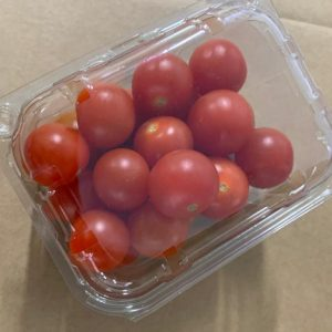 Cherry Red Tomatoes