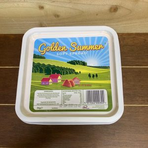Golden Summer Soft Margarine Spread - 2kg