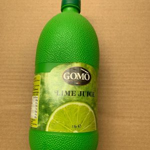Lime Juice - 1ltr