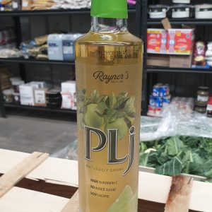 Rayner's PLj Lime Juice - 500ml