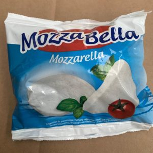 Mozzarella Ball - 220gm