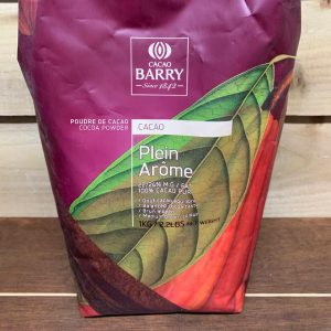 Plein Arôme Barry Cacao Powder - 1kg