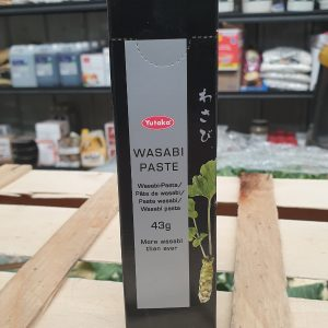 Wasabi Paste - 43gm