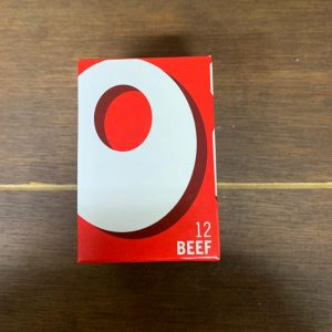 Beef Oxo Cubes
