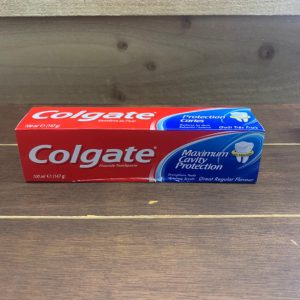 Colgate Max Cavity Protection Toothpaste