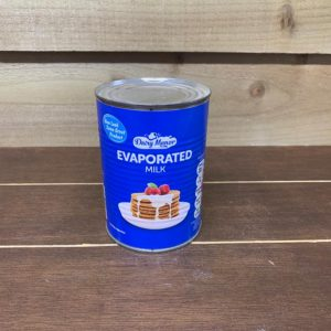 Evaporated Milk - 410g