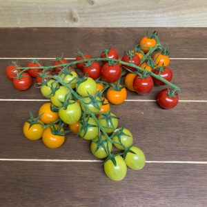 Mixed Cherry Vine Tomatoes
