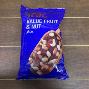 Value Fruit and Nut Mix - 400g