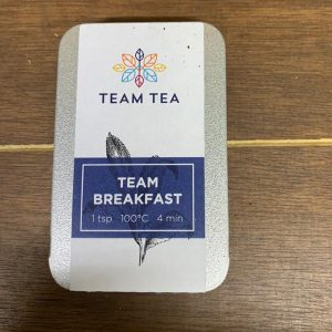Breakfast Loose Leaf Tea