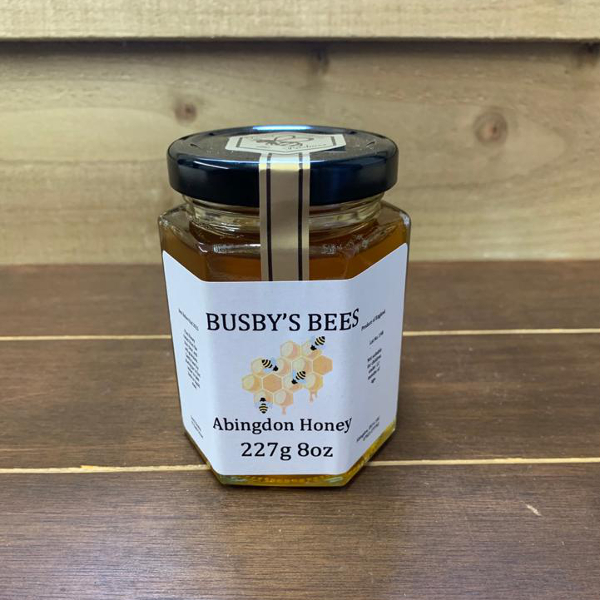 Busby's Bees Local Honey