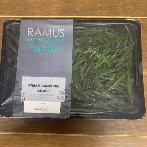 Fresh Samphire Grass