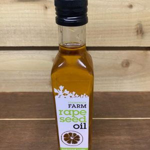 Stainswick Farm - Rapeseed Lemon Oil