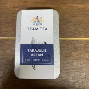Tarajulie Assam Loose Leaf Tea