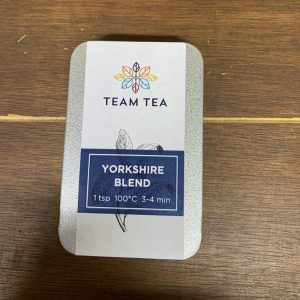 Yorkshire Blend Loose Leaf Tea