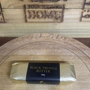 TruffleHunter Black Truffle Butter