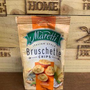 Bruschette Mixed Cheese Chips