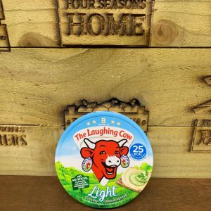 Laughing Cow Cheese Spread - Light