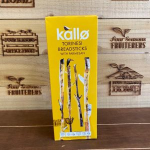 Kallo Parmesan Torinesi Breadsticks