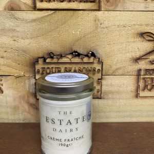 The Estate Dairy - Creme Fraiche
